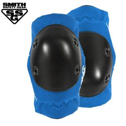 [SMITH] SCABS ELITE ELBOW PADS (BlueBlack)