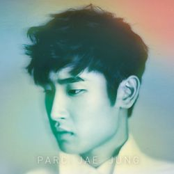 박재정 - Step 1 (MINI ALBUM)