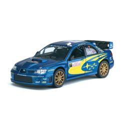 [킨스마트] 1:36 스바루 임프레자 WRC2007