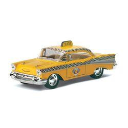 [킨스마트] 1:40 1957 쉐보레 벨에어 택시