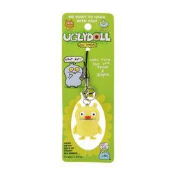[KINKI ROBOT] Uglydoll zipper pulls Jeero(1407007)
