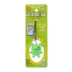 [KINKI ROBOT] Uglydoll zipper pulls OX (1407008)