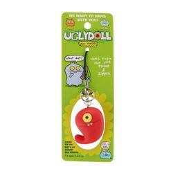 [KINKI ROBOT]Uglydoll zipperpull Uglyworm(1407009)
