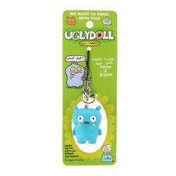 [KINKI ROBOT]Uglydoll zipperpulls BigToe(1407010)