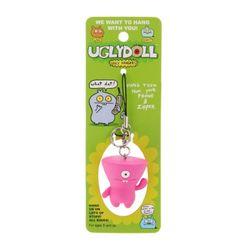 [KINKI ROBOT] Uglydoll zipper Wedgehead (1407012)