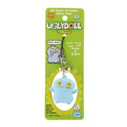 [KINKI ROBOT] Uglydoll zipper pulls Babo (1407014)