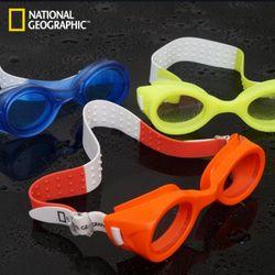내셔널지오그래픽정품 키즈 수경 Swim Goggles-Kids