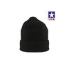 ACRYLIC WATCH CAP (BLACK)