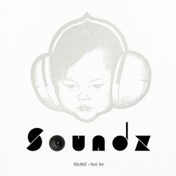 라디(Ra.D) -  3집 Soundz