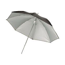 [매틴] 스튜디오용 우산 (Silver-Black)