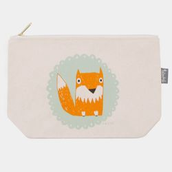 [Talented] MR FOX ZIP PURSE