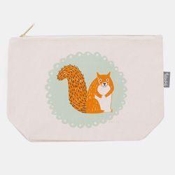 [Talented] MR SQUIRREL PURSE