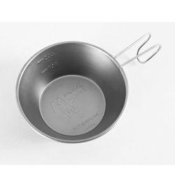 미니멀웍스 티타늄 시에라컵 300
