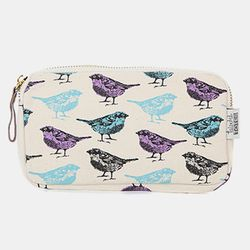 [Talented] BLUE BIRDS PURSE