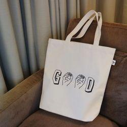 Good 에코백