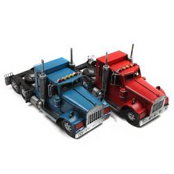 빈티지 컨테이너 트럭 MK831(R BL)