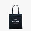 AW Market bag Our Koloer-Navy