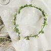 에코 들꽃화관