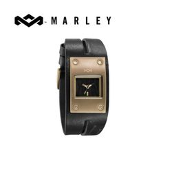 [The House of Marley]Latch Leather Watch[GRAND]