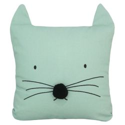 Cushion-pompom