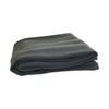 Bed Spread Basic Charcoal