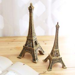 엔틱 빈티지 에펠탑 데코 2P SET