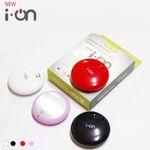 [무료배송] [아이온] USB충전식 손난로-원형-휴대용손난로-핫팩