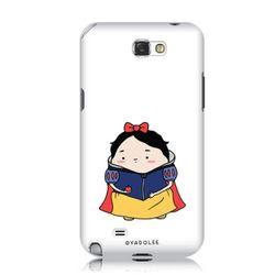 [젤리케이스] 아이폰4S4 리틀프린세스 시리즈