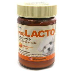 프로락토(장기능개선치즈맛) 120g
