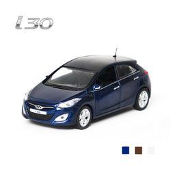 [HYUNDAI] 현대 i30 아이써티 미니카 현대차모형