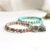 Moonshadow bracelet