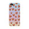 [20%�� 11/30����] LOOSE LOGIC iphone 5 5s case - Heart Pizza