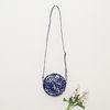 Floral Tambourine Bag ������
