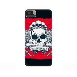 아이폰4S 4 케이스 더 스컬킹 시리즈