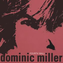 Dominic Miller - Fourth Wall (DIGI-PAK)