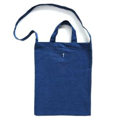 SHARE BAG - navy