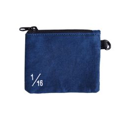 SHARE POUCH S- navy