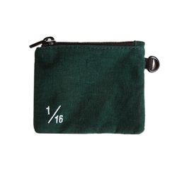 SHARE POUCH S- green