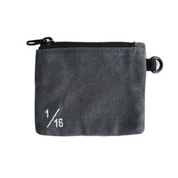 SHARE POUCH S- gray