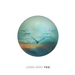 Jason Mraz - 5집 Yes!
