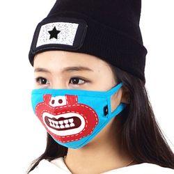 그래픽마스크 Graphic Mask - Libre