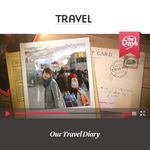 Our Travel Diary