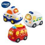 vtech 브이텍 뛰뛰빵빵 응급미니카3종 V205803