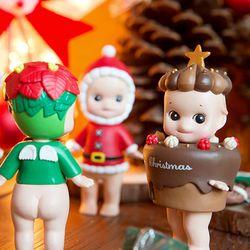 미니피규어 Christmas Series 2014_Limited (랜덤)