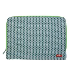 [bakker] Canvas 13inch Slim Pouch(노트북)_X/tur