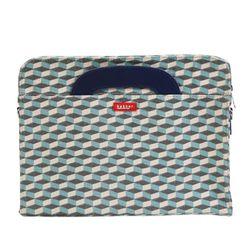 [bakker] Canvas 13inch Laptop Pouch(노트북)_bowie