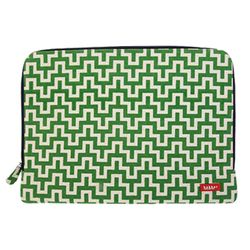 [bakker] Canvas 15inch Slim Pouch(노트북)_L/rinth