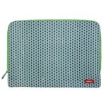 [bakker] Canvas 15inch Slim Pouch(노트북)_X/tur