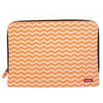 [bakker] Canvas 15inch Slim Pouch(노트북)_OR/waves