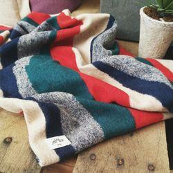 울  블랭킷 : wool blanket